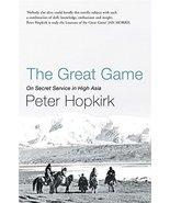 Great Game [Paperback] [Mar 27, 2006] Hopkirk, Peter - $19.40