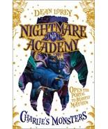 Charlie's Monsters (Nightmare Academy) [Paperback] [Mar 01, 2008] Lorey,... - $17.96