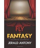 Fly to Fantasy: Hollywood - Bollywood [Paperback] [Mar 10, 2016] Antony,... - $19.67
