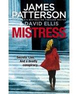 Mistress [Paperback] [Mar 11, 2014] James Patterson - $15.64