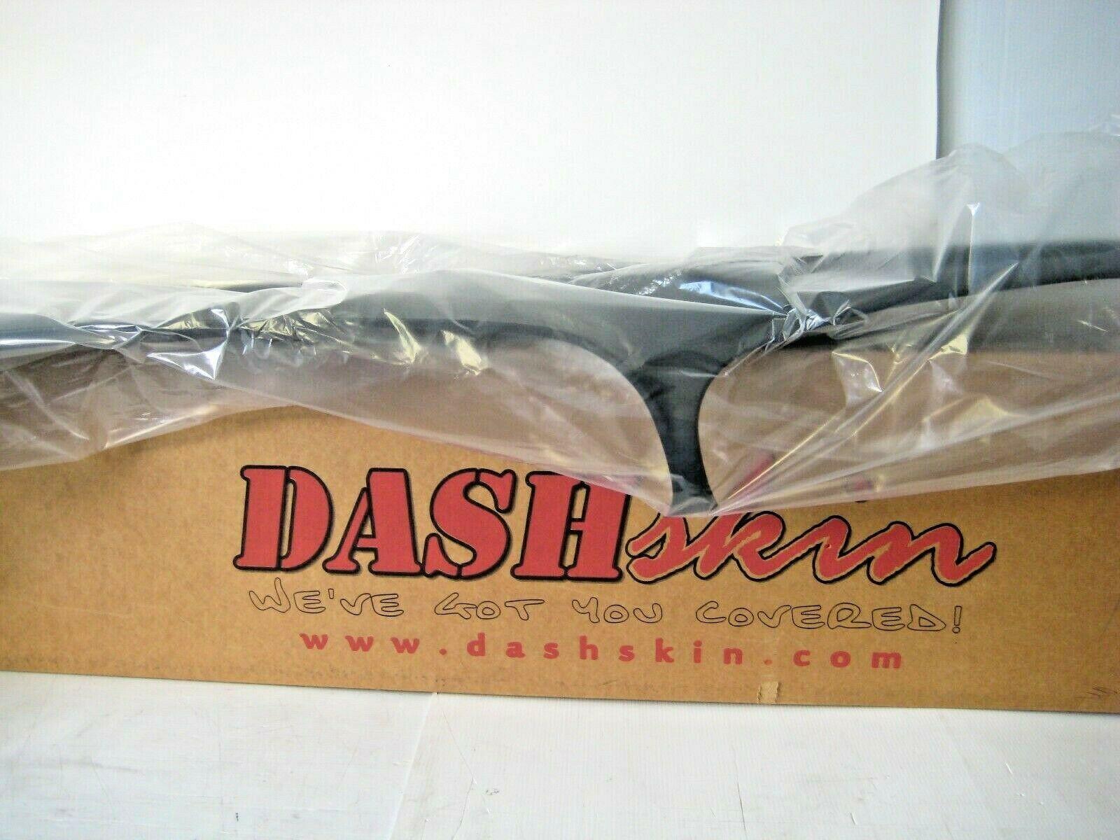 Molded Dashboard Overlay Dash Cover Skin for Dodge Ram 1998 99 00 01 02
