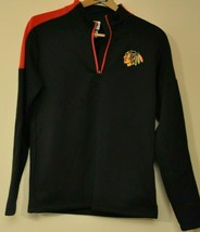 Official Licensed Product Of NHL Long Sleeve Shirt Size Small - $12.62