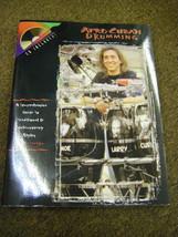 Afro Cuban Drumming Book - $13.85