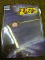 Stadium Arcadium  Red Hot Chili Peppers   Book - $14.84