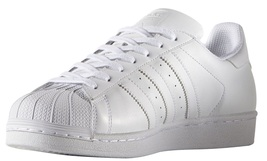 adidas Originals Men's Superstar Foundation White/Running White/White B2... - $79.99+