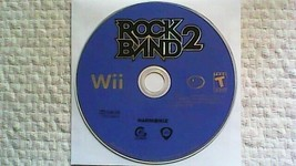 Rock Band 2 (Nintendo Wii, 2008) - $9.70