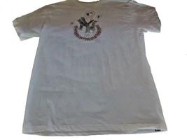 Oakley Men's New York Yankees Stitch MLB Baseball Cotton T-shirt White X... - $21.26
