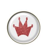 11 Crown Glitter Brad Glass-Digital Download-Cl... - $3.85