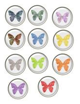 11-Butterfly Brad Glass-Digital Immediate Downl... - $5.00