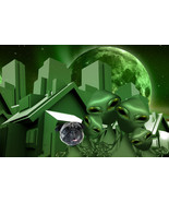 4-Aliens Real Estate with Ripley-Digital Immediate Download-ClipArt-Art ... - $4.00