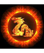 Solar Eclipse with Dragon-Digital Immediate Dow... - $3.00