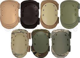 Multi-Purpose Knee Tactical SWAT Pads - $25.99