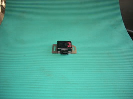 2013 FORD FOCUS GPS POSITIONING MODULE CM5T-19H464-CA