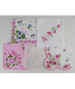 Choice Vintage Handkerchief (s) for Mother  (Lot #C13) Some have Sold Se... - $15.00