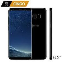 "Original Samsung Galaxy S8 Plus SM-G955U 4GB RAM 64GB ROM 6.2"" Single Si... - $340.00"