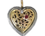 02001354p gerochristo 1354 gold heart ruby pendant 1 thumb155 crop
