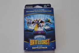 Skylanders Battlecast 22 Cards Battle Pack ~ Spyro Snap Shot Stormblade - $10.80