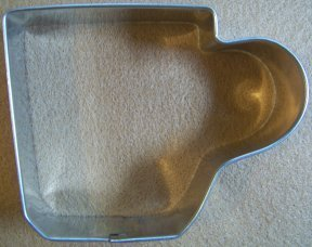 Primary image for Coffee mug cookie cutter