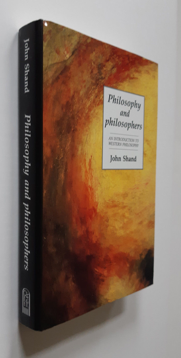 Primary image for Philosophy and Philosophers : An Introduction to Western Philosophy by John Shan