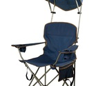 Camping chair shade outdoor sun protection thumb155 crop