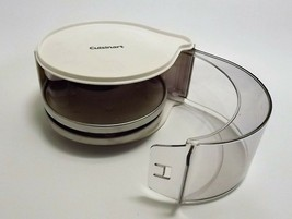 Cuisinart Food Processor Blade Disc Holder with Two Blades DLC-DH - $19.99