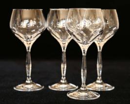 Noritake Masters Crystal Glass Set, Noritake Masters Crystal Wine Glass Set of 4 - $94.00