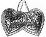 02001411p gerochristo 1411 filigree silver heart earrings 1 thumb155 crop