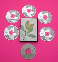 ADOBE CREATIVE SUITE 2 PREMIUM (CS2 Upgrade, Mac) 6 Discs + Serial Photo... - $19.95