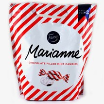 Fazer Marianne chocolate peppermint candies 220g FREE US SHIPPING - $10.64