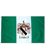 Taggart Coat of Arms Flag / Family Crest Flag - $29.99