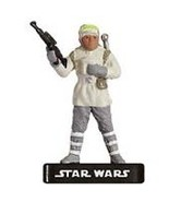 Star Wars ELITE HOTH TROOPER Alliance & Empire 6/60 - $0.95