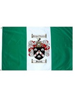Smith Coat of Arms Flag / Family Crest Flag - $29.99