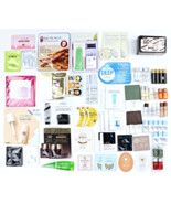 Best Korean Skincare Samples 20-Piece Korean Beauty Sample Box - $49.99