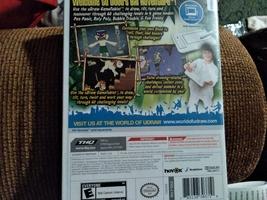 Nintendo Wii uDraw Dood's Big Adventure image 2
