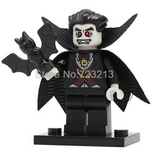 Single Sale Vampire Count Halloween Movie Series Minifigure Blocks for LEGO - $8.50
