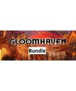 Gloomhaven Custom 3D Printed Bundle Set - $225.00