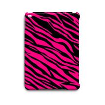 Cute Pink Zebra Skin Cutie Pattern iPad Air 2 Hard Case Cover - $363,67 MXN