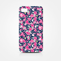 Cute Kawaii Beautiful Heart Lily Girl Blackberry BB Z10 Hard Case Cover - $15.99