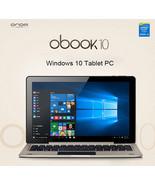 """10.1"""" Onda OBook10 Ultrabook Tablet PC Quad Core 4GB RAM 64GB ROM Win10+... - $199.99"""
