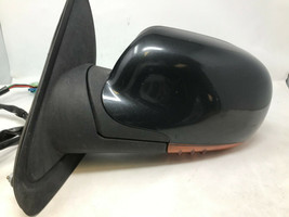 2005-2006 GMC Envoy Driver Side View Power Door Mirror Gray OEM H287003 - $44.54