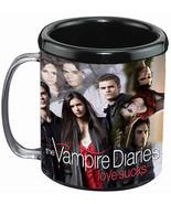 Vampire Diaries Mug NEW - $8.95