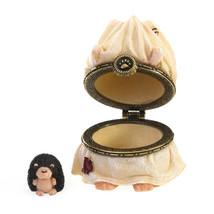 "Boyds Treasure Box ""Boosley Hallowhedge""  #402270- NIB- 2011- Retired - $19.99"