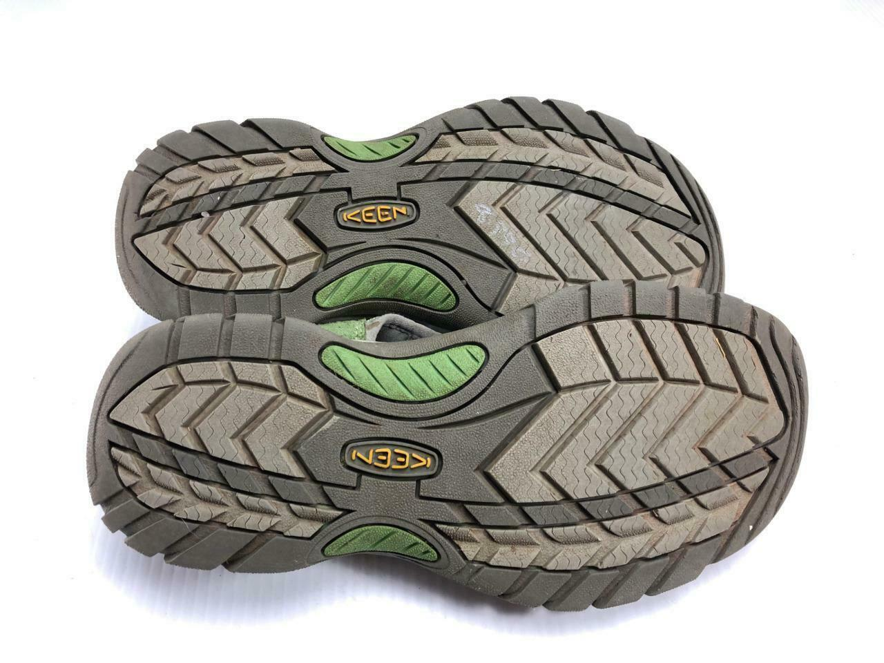 Keen Venice H2 water sandals in green womens 8 image 8