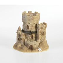"""Boyds Treasure Box """"Gloria's Sand Castle W/ Shelly Mcbibble """" #4016641 1 E  Nib - $49.99"""