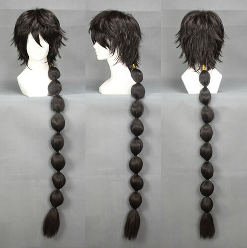 Magi Judar Cosplay Wig for sale