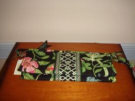 Vera Bradley Botanica Small Bow Cosmetic - $20.99