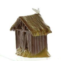 Hagen Renaker Specialty Nativity Manger with Dove Ceramic Figurine image 11