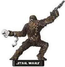 Star Wars CHEWBACCA, ENRAGED WOOKIEE Alliance & Empire 4/60 - $2.39