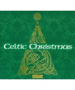 Celtic Christmas music cd holidays by sonoma - $7.91