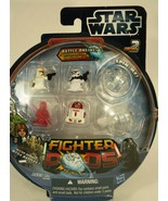 Star Wars Fighter Pods Series 2 - $14.89